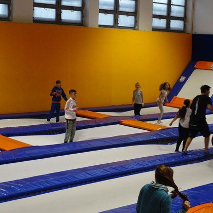 Jump Arena 2019